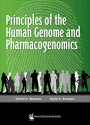 Principles of the Human Genome and Pharmacogenomics