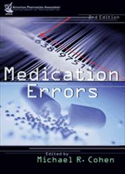 Medication Errors, 2e