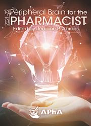 Peripheral Brain for the Pharmacist, 2021-22
